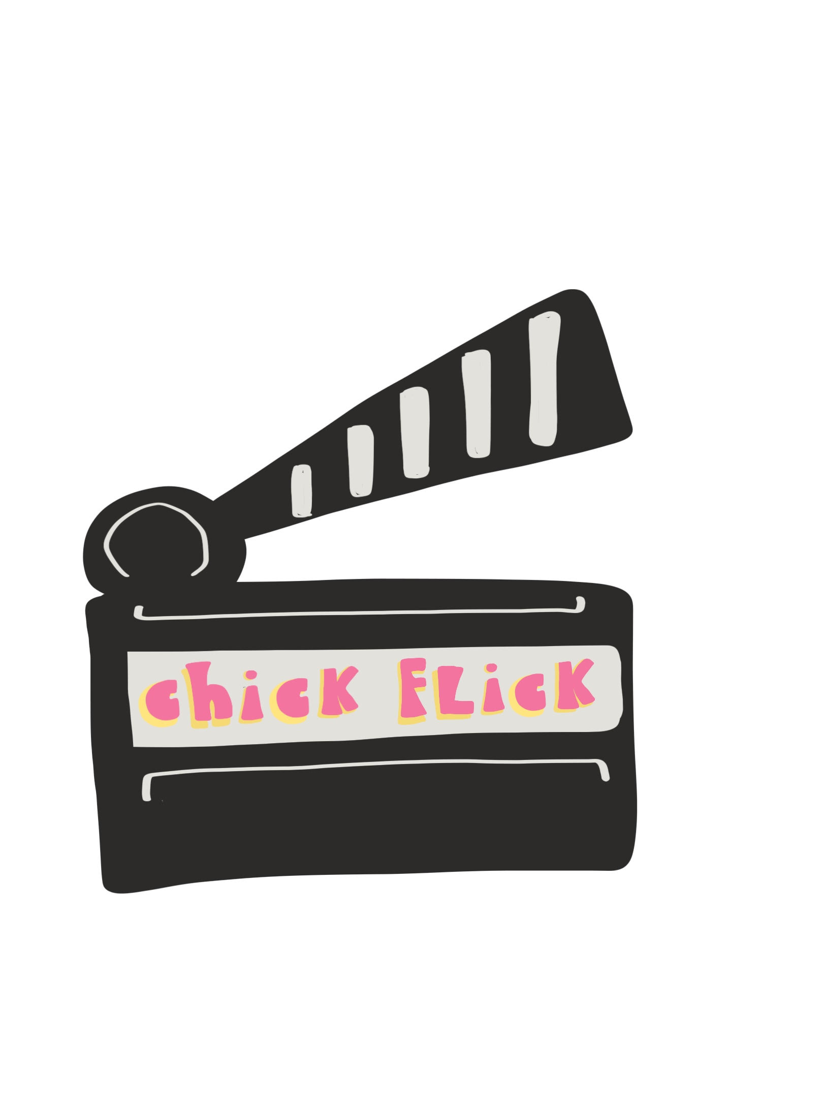 The Problem With Modern Day Chick Flicks - In Full Bloom
